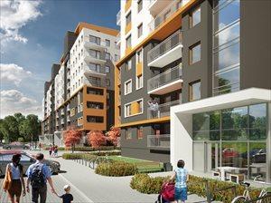 Nowe mieszkania SUN House