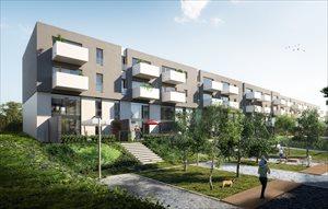 Nowe mieszkania Osiedle Szafirowe