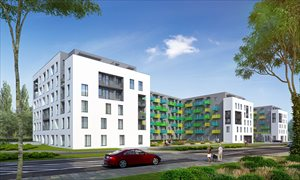 Nowe mieszkania Czyżewskiego 1