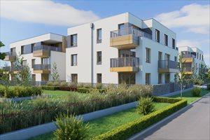 sprzedam nowe mieszkanie Warszawa Wilanów