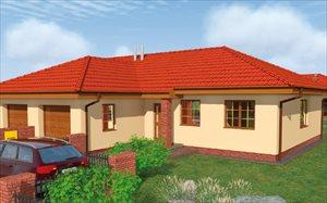 Nowe domy Osiedle Rozalin- Domy