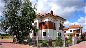 sprzedam dom Konstancin-Jeziorna
