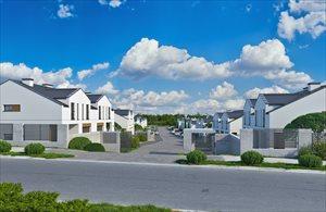 Nowe domy Morasko Park