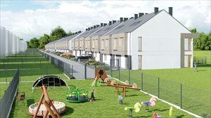Nowe domy Dobrowolskiego 24