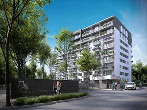 Nowe mieszkania Narutowicza Residence