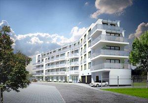 Nowe mieszkania GARIBALDIEGO 5
