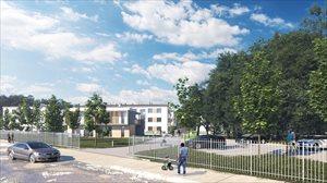 Nowe mieszkania Osiedle Na Zdrowiu