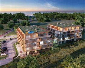 sprzedam nowe mieszkanie Kołobrzeg Gorzyszewo