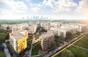 Nowe mieszkania Miasto Moje