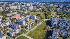 sprzedam nowe mieszkanie Poznań Stare Miasto