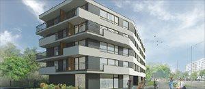 Nowe mieszkania Apartamenty Niedźwiedzia
