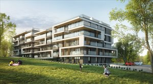 sprzedam nowe mieszkanie Kraków Wola Duchacka