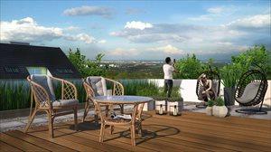 Murapol- Osiedle Królewskie Tarasy- nowe 2-pokojowe mieszkanie już od 726 zł/miesięcznie