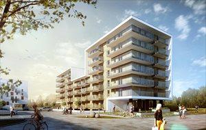 Nowe mieszkania Osiedle Ruczaj