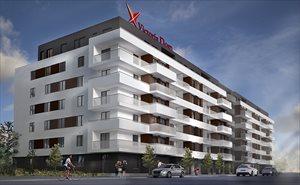 Nowe mieszkania Osiedle Mieszko ceny od 6 690 zł/m2