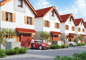 Nowe mieszkania OSIEDLE DZWONKÓW