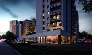 sprzedam nowe mieszkanie Poznań Winogrady