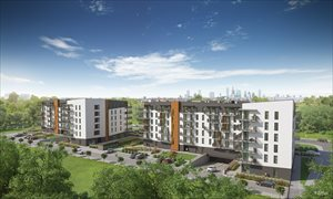 Nowe mieszkania Park Leśny Rembertów