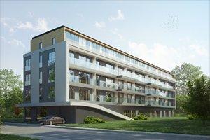 Nowe mieszkania Apartamenty Lutniowa