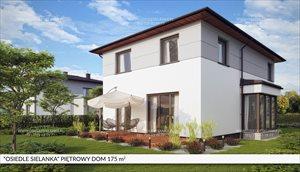 sprzedam nowy dom Mikołów Śmiłowice