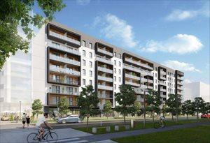 Nowe mieszkanie Stacja Nowy Ursus