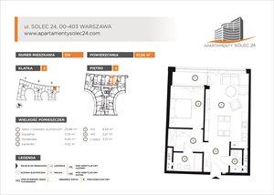 sprzedam nowe mieszkanie Warszawa Śródmieście