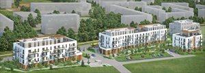 Nowe mieszkania Zielone Bemowo