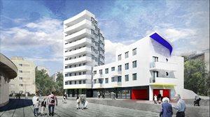 sprzedam nowe mieszkanie Warszawa Bielany