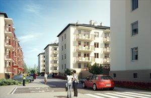 Nowe mieszkania Nowy Świat 40 E-J
