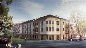 Nowe apartamenty ZAMOJSKA od Nowa