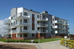 Osiedle Morskie - budynek  A10, A11, B7, B8, A2