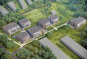 Nowe mieszkania Lazurowy Park Bronowice