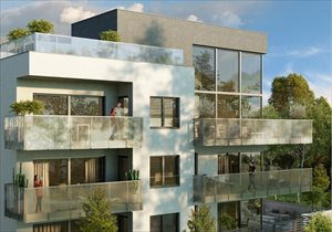 Nowe mieszkania Awangarda