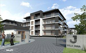 Nowe mieszkania WILLE JANA