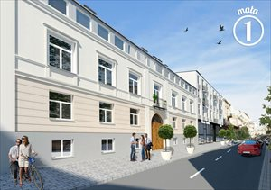 Nowe mieszkania Mała 1