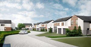 Nowe domy Storczykowa II
