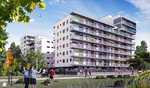 Nowe mieszkania Ogrody Ochota II