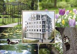 Nowe apartamenty Kellera Park Residence