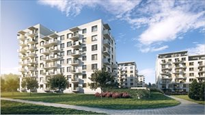 Nowe mieszkania Park Skandynawia