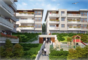 sprzedam mieszkanie Gdynia  Redłowo