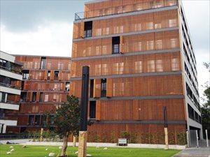 Nowe mieszkania Apartamenty Wilanowska