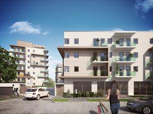 Nowe mieszkania Cordia Cystersów Garden II etap