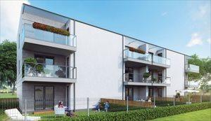 Nowe mieszkania Wrzosowa Aleja