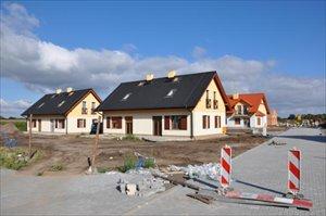 Nowe domy NADOLICE MŁYN