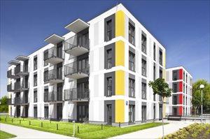 Nowe mieszkania Klonowy Zakątek