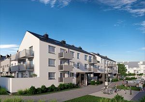 Nowe mieszkania Brzozowe Zacisze Etap IV