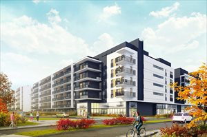 Nowe mieszkania Apartamenty Bakalarska