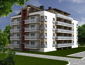 Nowe mieszkania 5 Mórz