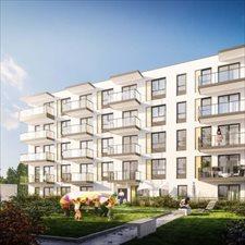 Nowe mieszkanie Osiedle Życzliwa Praga