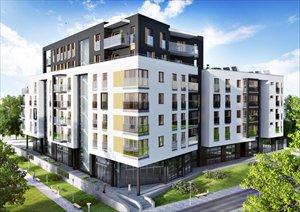 Nowe mieszkania Krasińskiego 41